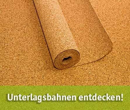 Unterlagsbahnen günstig kaufen bei baumarkt-deutschland!