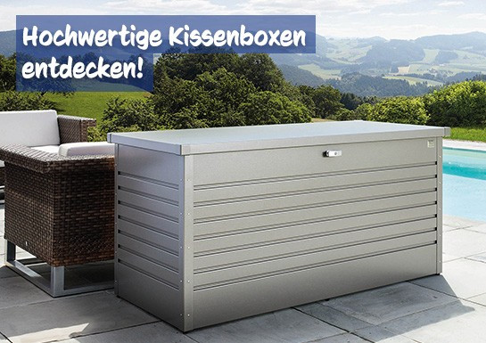 Kissenboxen bei baumarkt-deutschland kaufen