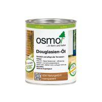 Osmo Douglasien-Öl 004, 750ml, Holzanstrich für alles Holz im Außenbereich