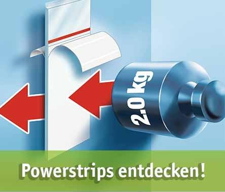 Powerstrips günstig kaufen bei baumarkt-deutschland!