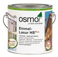 OSMO Einmal-Lasur HS Plus 2,5 L Nussbaum 9261