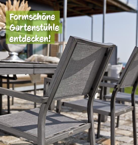 Gartenstühle kaufen bei baumarkt-deutschland