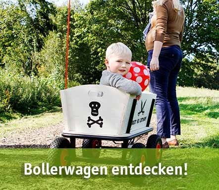 Bollerwagen günstig kaufen bei baumarkt-deutschland!
