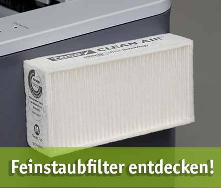 Feinstaubfilter günstig kaufen bei baumarkt-deutschland!