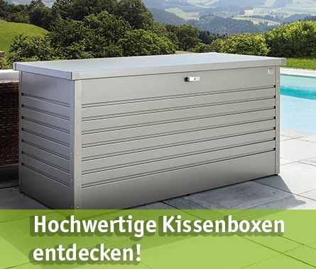 Kissenboxen günstig kaufen bei baumarkt-deutschland!
