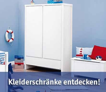 Kleiderschrank günstig kaufen bei baumarkt-deutschland!