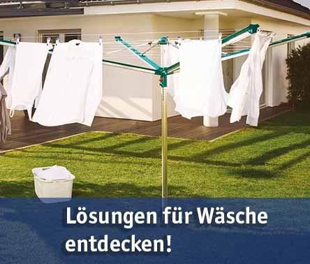 Lösungen für Wäsche günstig kaufen!
