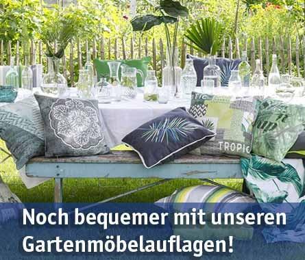 Gartenmöbelauflagen günstig kaufen bei baumarkt-deutschland!