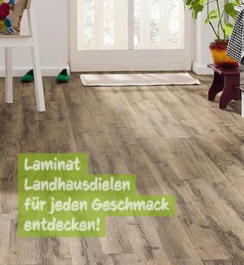 Laminat Landhausdielen kaufen bei baumarkt-deutschland