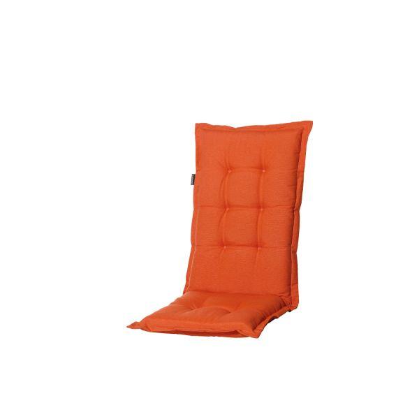 Madison Hochlehner 50x123 Panama flame orange