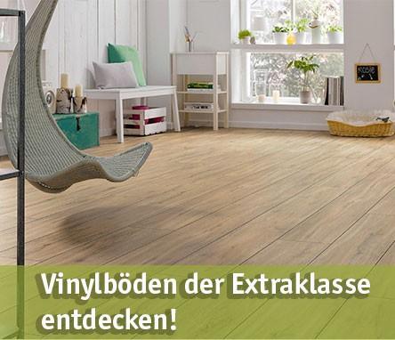 Vinylboden günstig kaufen bei baumarkt-deutschland!