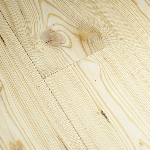 Massivholzdielen Lärche BC/C Industriequalität 20x144x1980 mm