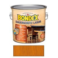 Bondex Dauerschutz-Lasur Oregon Pine 2,50l