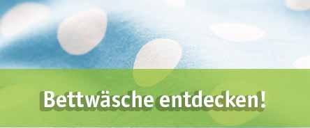 Bettwäsche günstig kaufen bei baumarkt-deutschland!