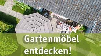 Gartenmöbel günstig kaufen bei baumarkt-deutschland!