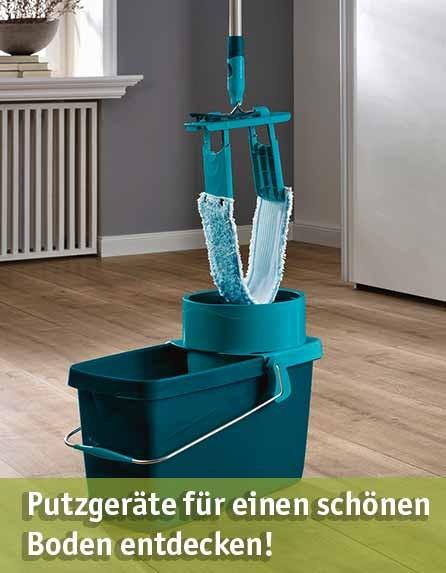 Putzgeräte günstig kaufen bei baumarkt-deutschland!