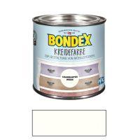 Bondex Kreidefarbe Charmantes Weiss 0,50 l Charmantes Weiss für den Innenbereich