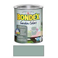 Bondex Garden Colors 0,75 l Behagliches Grün für den Außenbereich