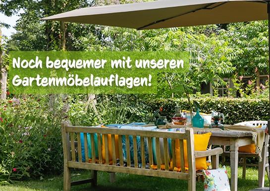 Gartenmöbelauflagen bei baumarkt-deutschland kaufen